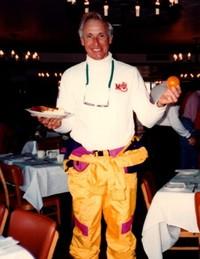 Richard Winkelman  June 20 1936  May 19 2019 (age 82)