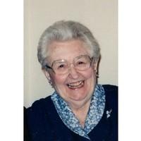 Rosemary Barbara Marshall Badsing  June 02 1923  May 19 2019