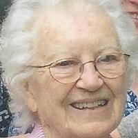 Ruth Vann  July 4 1922  May 20 2019