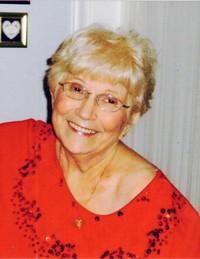 Theresa J Neely  January 5 1938  May 20 2019 (age 81)