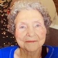 Violet M Bates  January 04 1925  May 21 2019