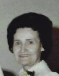 Winifred I Martin Bowen  March 9 1923  May 19 2019 (age 96)