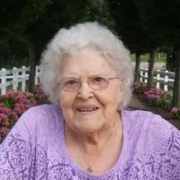 Aileen Florence Segerstrom  December 13 1921  February 6 2019 (age 97)