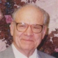 Alan E Lovell  August 7 1932  May 21 2019