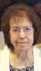 Alodia  Melo  March 15 1928  May 20 2019 (age 91)