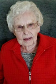 Anna Jinks Wilkinson  July 3 1920  May 20 2019 (age 98)