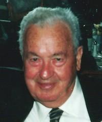 Antonio Napoletano  July 4 1917  May 20 2019 (age 101)