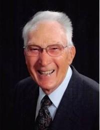 Arlo R Blumer  1929  2019 (age 89)