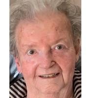 Doris Bibeau  April 05 1929  May 17 2019