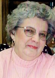 Doris E Menia  November 29 1942  May 20 2019 (age 76)