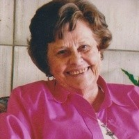 Doris Virginia Schock  July 19 1920  May 18 2019