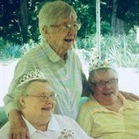 Dorothy Elizabeth Thompson-King  July 1 1920  May 19 2019