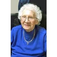 Elsie Eldora Abel  December 17 1926  May 22 2019