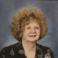 Eva Jean Jeanne Alderson  March 12 1930  May 20 2019 (age 89)