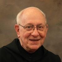 Fr Albert Hauser OSB  October 26 1933  May 19 2019