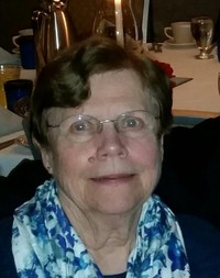 Gladys A Hohn Schwenkner  September 11 1934  May 21 2019 (age 84)