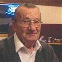 Harold V Swartzrock  September 5 1927  May 21 2019