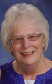 Janet Hoff  February 2 1934  May 20 2019 (age 85)