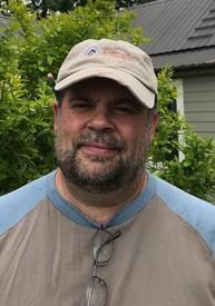 Jeffrey Lee McGarrah  February 10 1966  May 20 2019 (age 53)