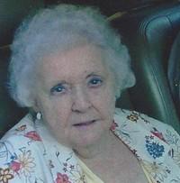Juliette Matte Brousseau  September 30 1923  May 7 2019 (age 95)