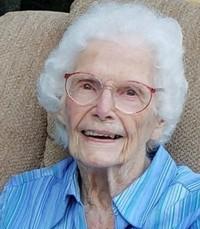 Lucille Agnes Freels Nida  July 11 1917 –