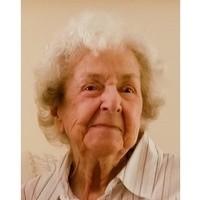 Lydia Irene Anthony  January 30 1930  May 19 2019
