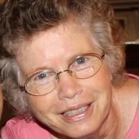 Maxine Smith Ard  September 27 1937  May 20 2019