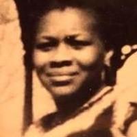 Millie L Granny Dixon  January 15 1930  May 21 2019