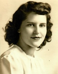 Norma J Smick  October 12 1929  May 20 2019 (age 89)