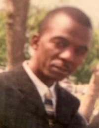Reverend Odell  Webster Jr  2019