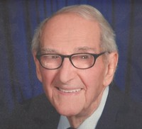 Victor Paul Mariani  October 19 1923  May 20 2019 (age 95)