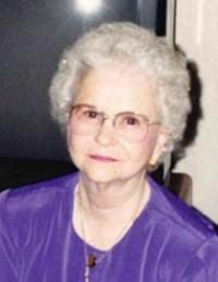 Virginia Louise Galbreath Williams  January 23 1927