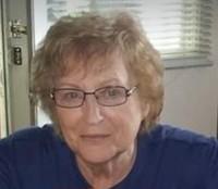 Wanda Sue Westfall Clingaman  June 15 1938  May 21 2019 (age 80)