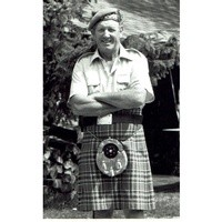 William George Dickie  May 13 1929  March 31 2019