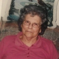 Wilma Vernice Helgren  August 25 1925  May 20 2019