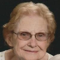 Adeline Durst-Smith  January 21 1934  May 18 2019