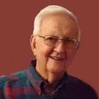 Alger Harlan Halvorson  August 31 1930  May 21 2019