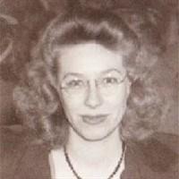 Alice Deussen  July 28 1919  May 19 2019