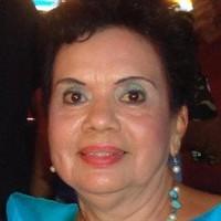 Alicia Leal Quintanilla  September 2 1941  May 21 2019