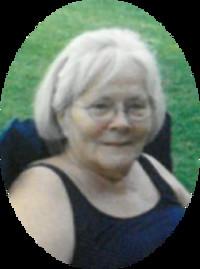 Barbara Mae