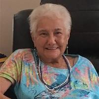 Carol J Grbac  February 8 1937  May 22 2019