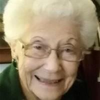 Cathrine E Porter Longenecker Akers  January 14 1921  May 21 2019
