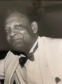 Charles R Parkman Sr  May 22 2019