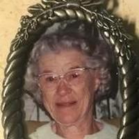 Ellen L Jacobs  August 29 1914  May 22 2019