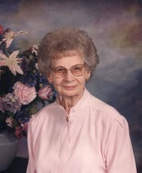 Evelyn Betty Holmes  March 11 1918  May 20 2019 (age 101)