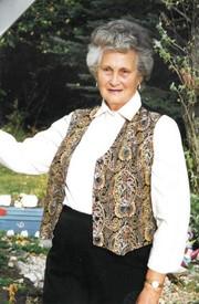 Florence G Halvorson  April 28 1920  May 21 2019 (age 99)