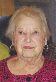 Frances Lawrence  May 15 1923  May 22 2019 (age 96)