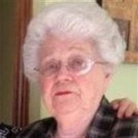 Geraldine Granny Cline  July 6 1930  May 21 2019