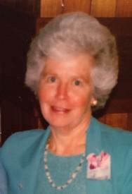 Gladys Elizabeth Perry Apgar  March 21 1932  May 21 2019 (age 87)