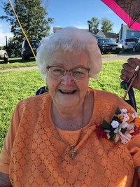 Gloria Grimes Horstman  March 31 1931  May 21 2019 (age 88)